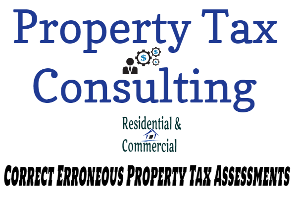 Property Tax Appeal Business Consulting Course: An Evergreen