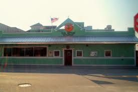 The King Neptune Restaurant In Wrightsville Beach Nc Fun Place