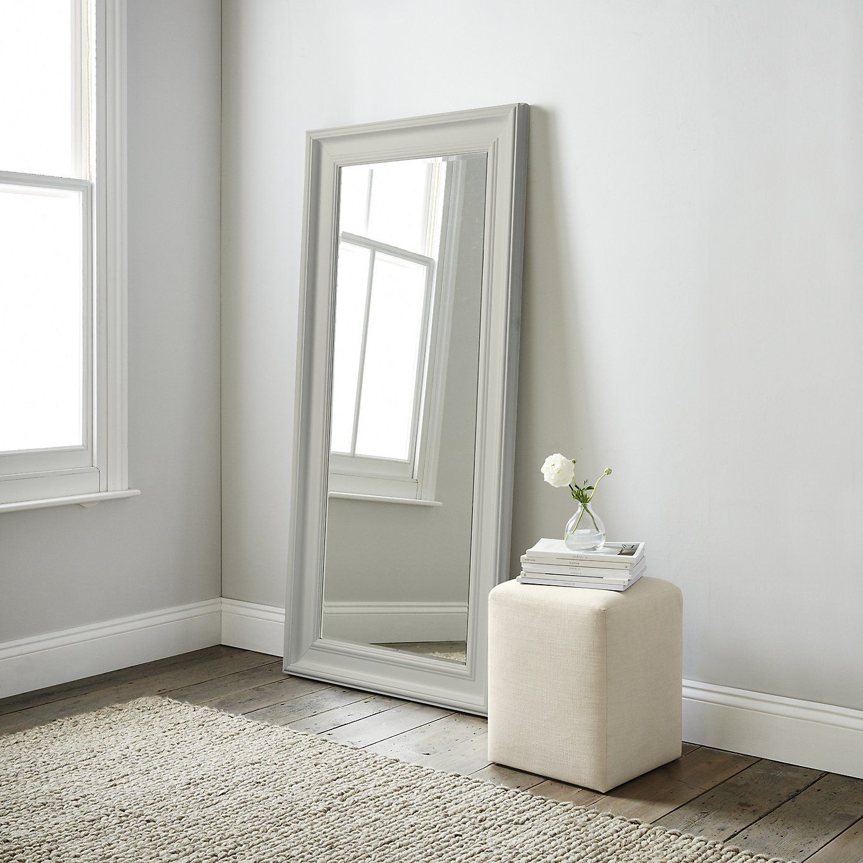 Portland Floor Mirror Mirrors The