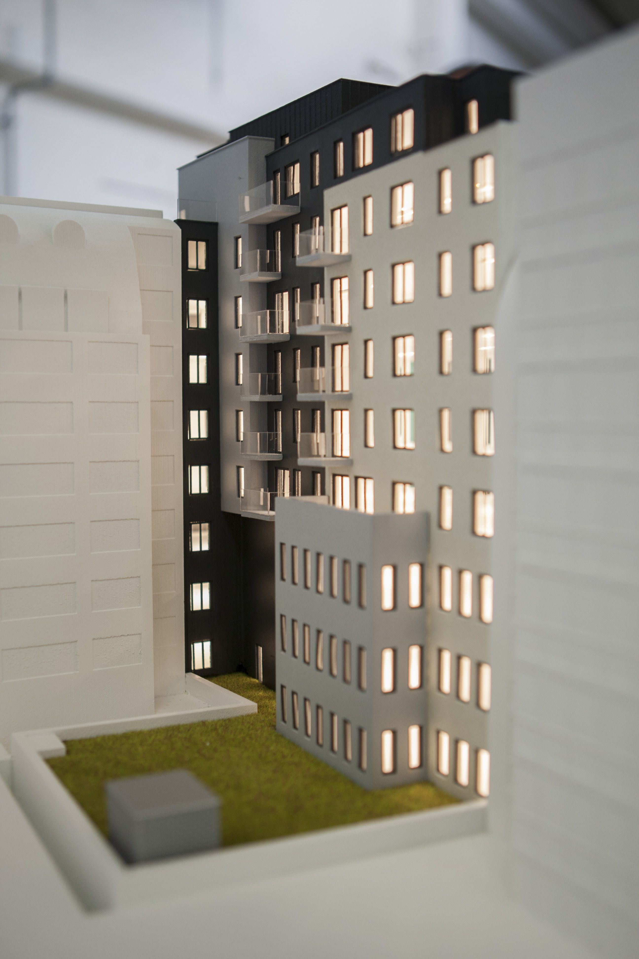 Project #Metropolis #3DPrinting #Scale #Model #Architectural #Details #Quality #Development #New #Generation # www.ziggzagg.be