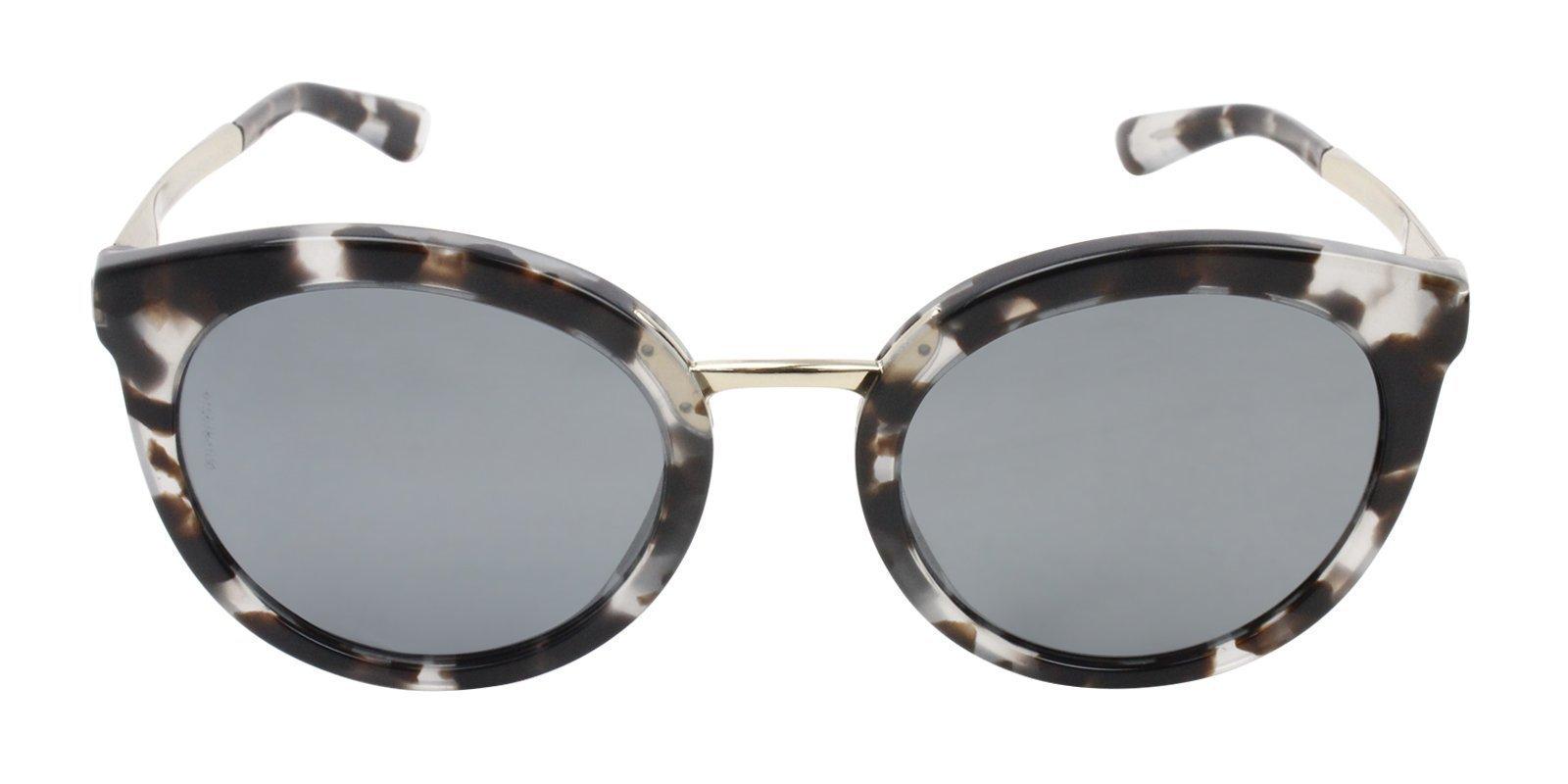 5742a28e82f Dolce Gabbana - DG4268 Tortoise - Gray sunglasses