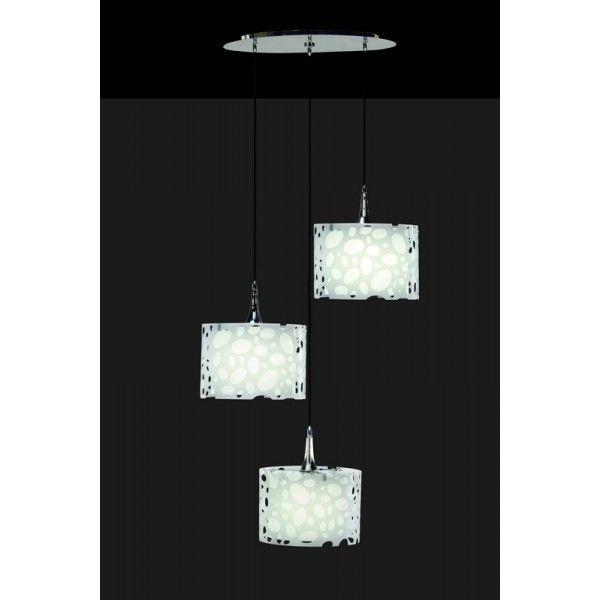pantallas lamparas modernas techo colgantes buscar con google - Lamparas De Techo Colgantes