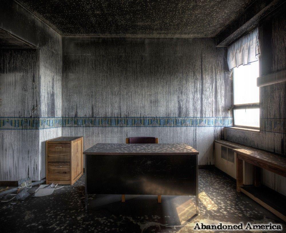 Monsour medical center pa abandoned