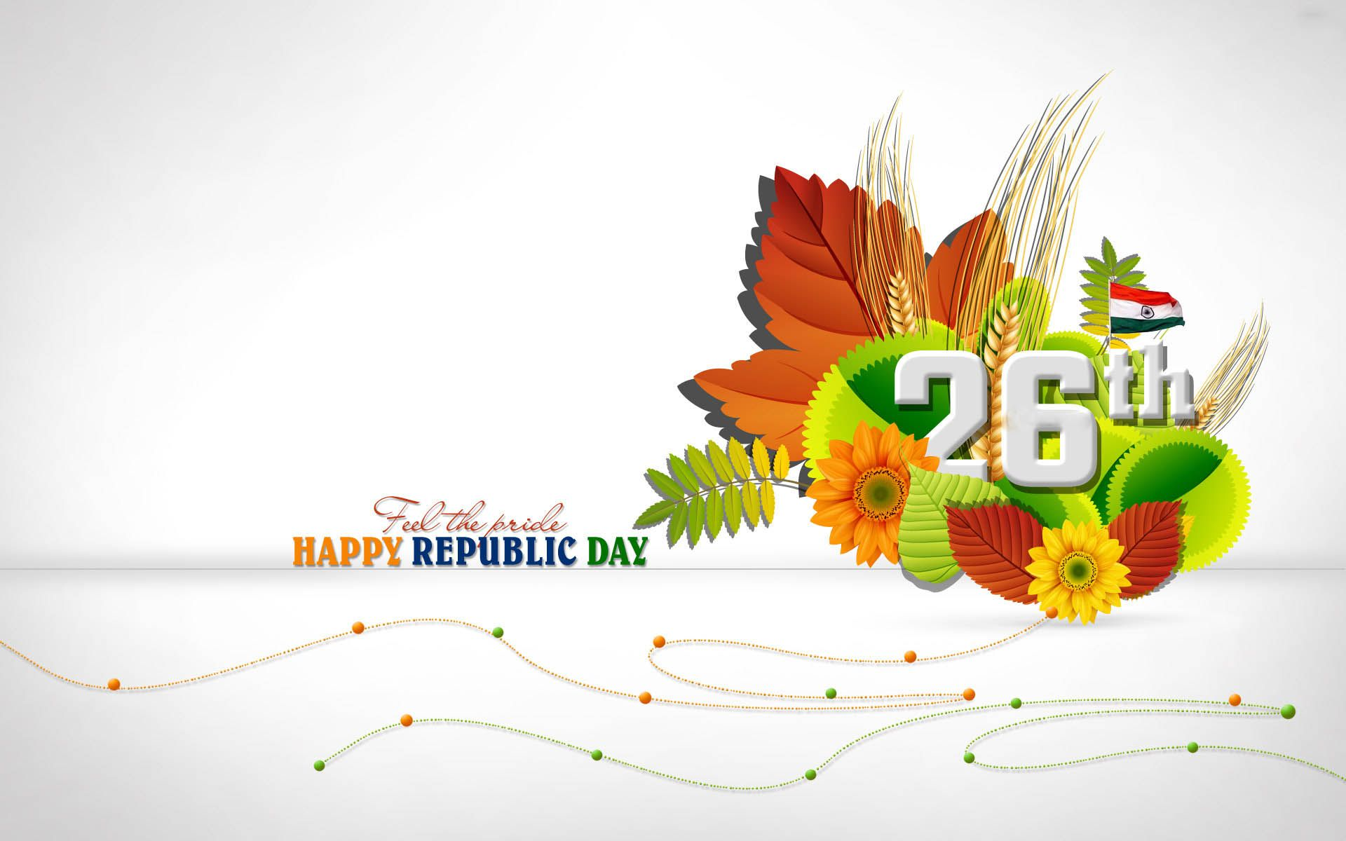 January Republic Day India Hd Wallpapers Pinterest Republic