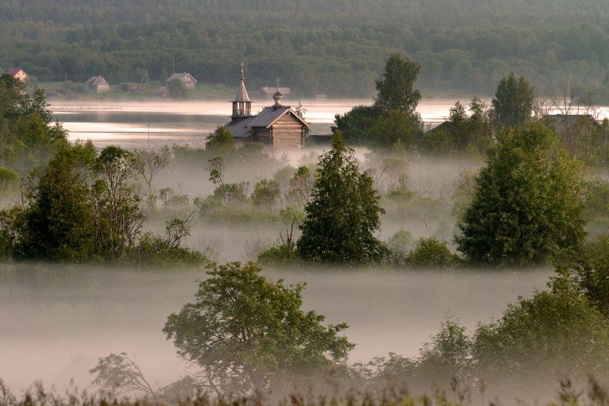 род деятельности фото туманная ночь в россии лаг