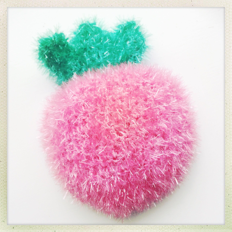 Rico creative bubble aardbei spons | Creative bubble rico ...