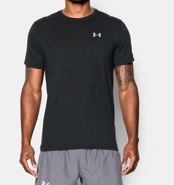 Under Armour Threadborne T-Shirt Homme