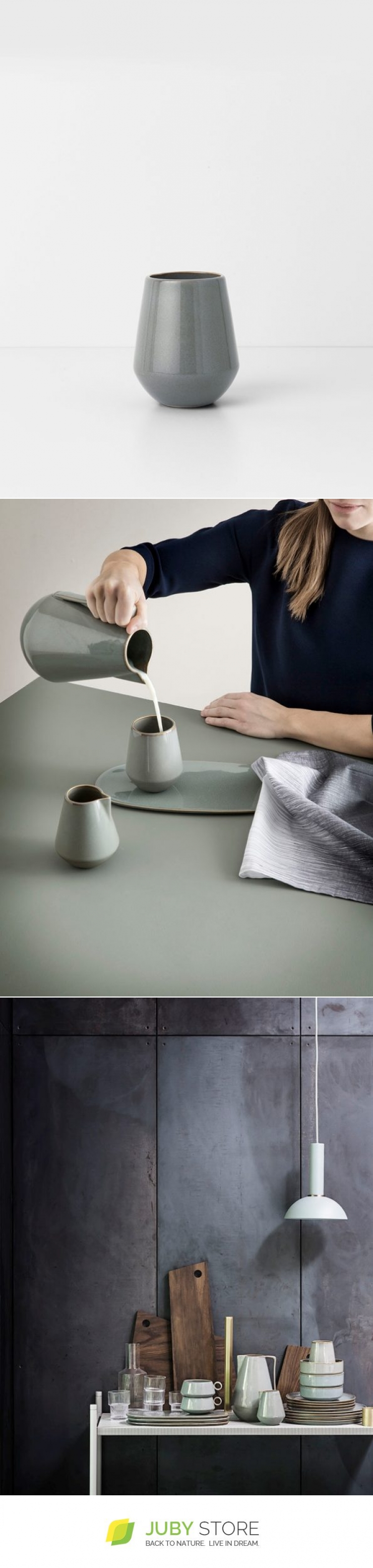 Ferm Living Neu Mug - Juby Store - created via https://pinthemall.net