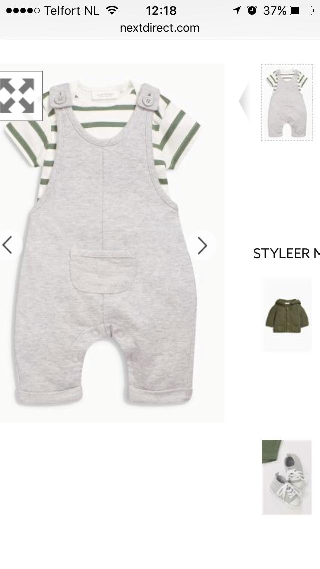 ebdb881e8 Pin by Ingrid Van Dongen on Baby kleding