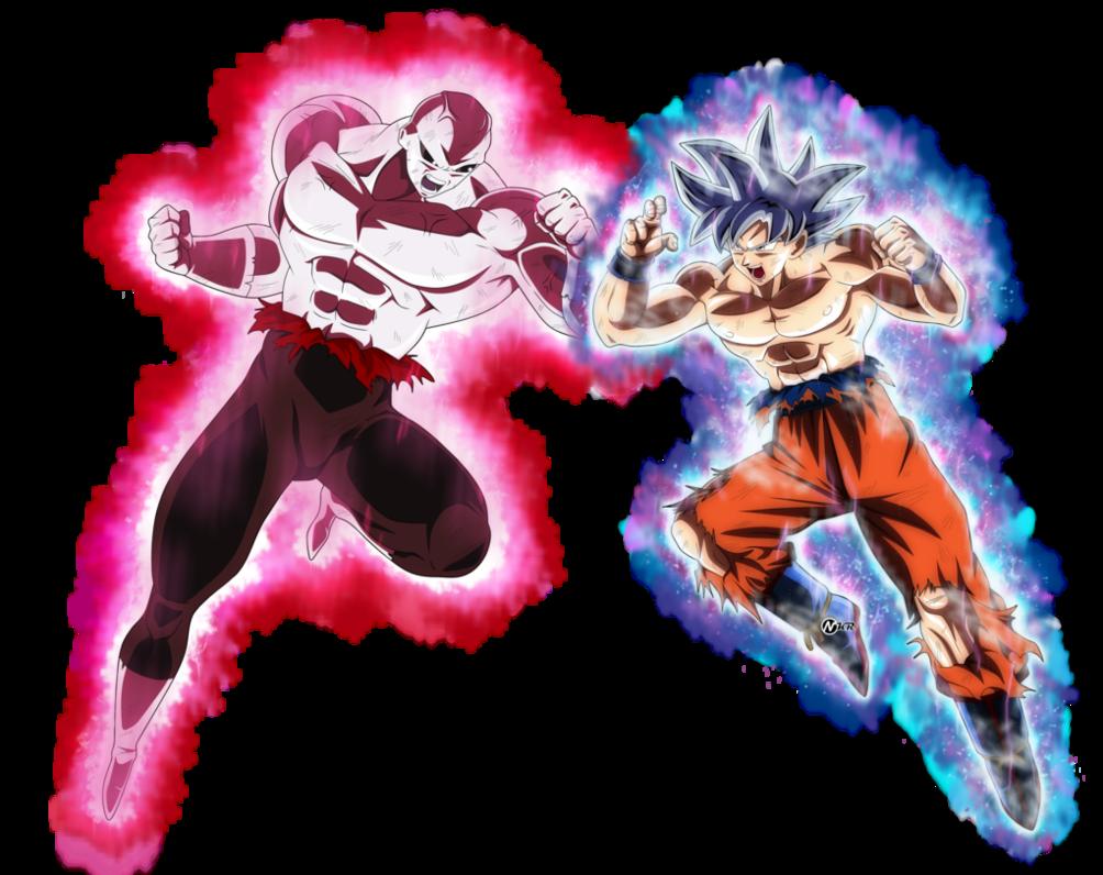 Jiren Vs Goku By Naironkr Deviantart Com On Deviantart Dragon Ball Super Manga Anime Dragon Ball Dragon Ball Art