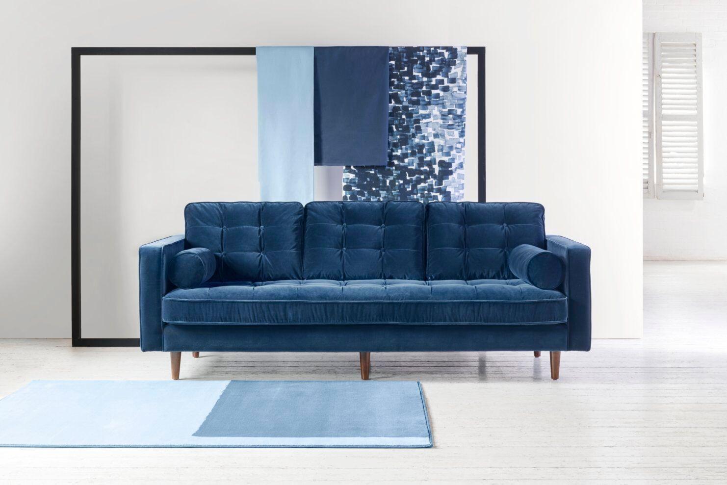 Haggerston Sofa Design Modern Sofa Designs Retro Sofa