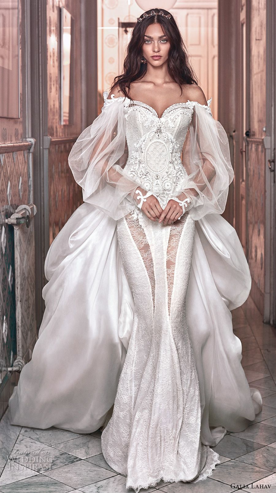 Pin by angelica moore on pure pinterest galia lahav chapel