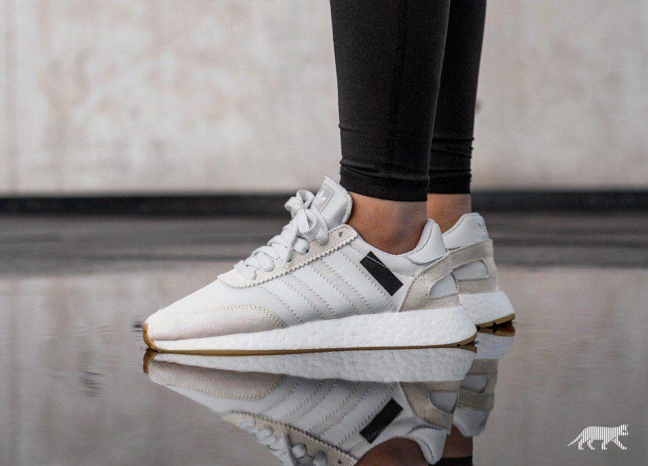 adidas I 5923 (Crystal White Ftwr White Gum) | Shoes too