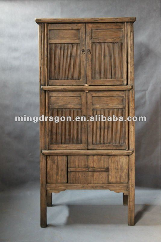 Chinese Antique Furniture Tall White Bamboo Cabinet - Buy White Bamboo  Cabinet,White Bamboo Cabinet,White Bamboo Cabinet Product on Alibaba.com - Chinese Antique Furniture Tall White Bamboo Cabinet - Buy White