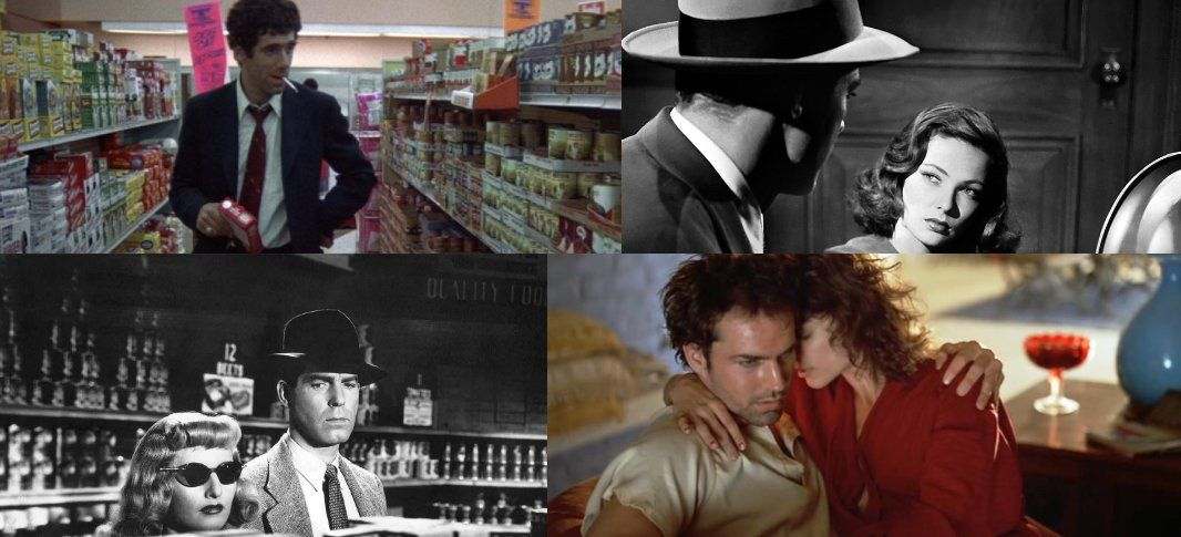 """The Black List on Twitter: """"Our #Essentials theme celebrates #Noirvember! Learn about how to contribute to #EssentialNoirFilms by 11/15: https://t.co/Gjg3gSqOgW https://t.co/jOfLvKjTJs"""""""