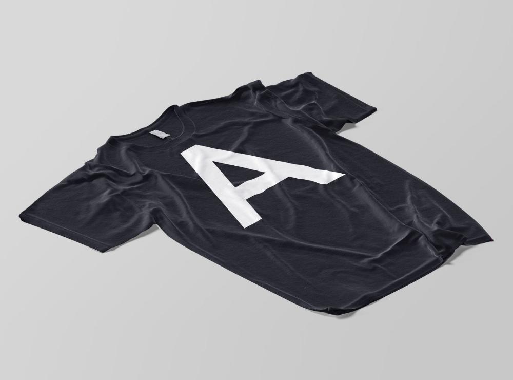 Download Isometric T Shirt Mockup Psd Tshirt Mockup Shirt Mockup Clothing Mockup
