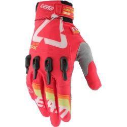 Photo of Leatt Gpx 3.5 X-Flow Handschuhe Rot S Leatt Brace