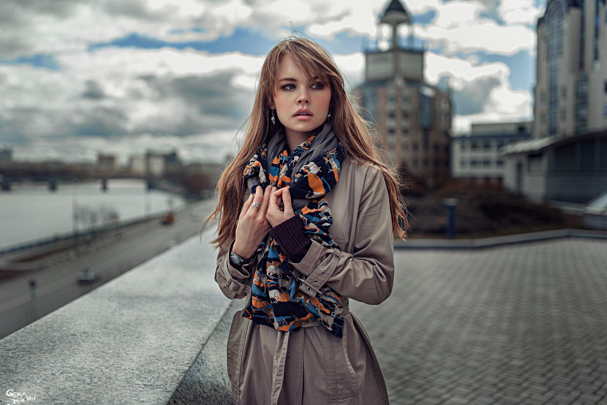 Nastya By Георгий Чернядьев (Georgiy Chernyadyev) On 500px