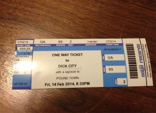 dickcity