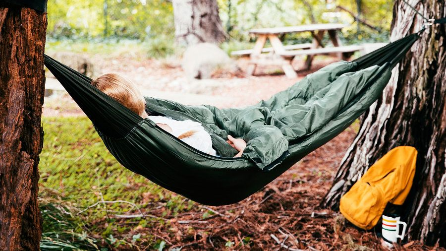 Two For One | Because Napping In A Hammock Is The Definition Of Living The  Dream