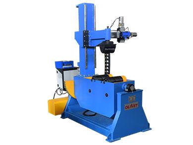 Pin On Welding Rotator