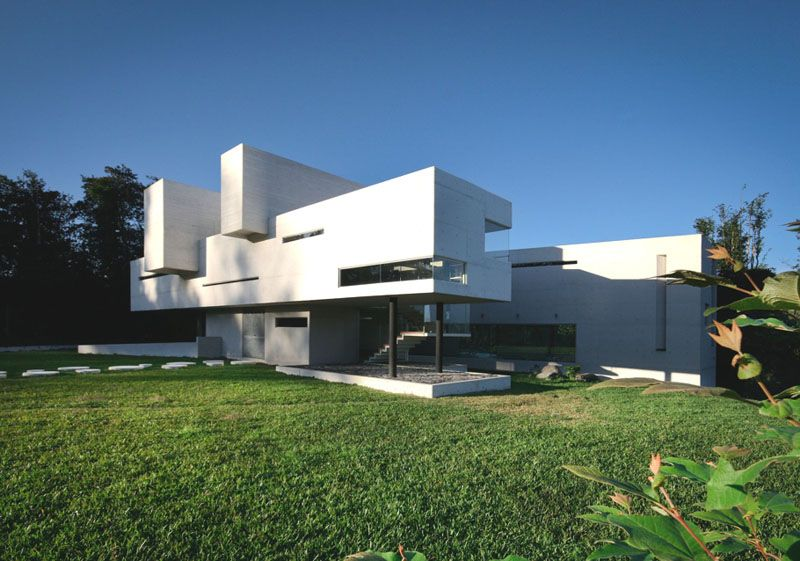 Briones House by RP Arquitectos (2)