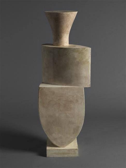 Jean Arp Amphore D Etoile 1965 Jean Arp Ceramic Sculpture