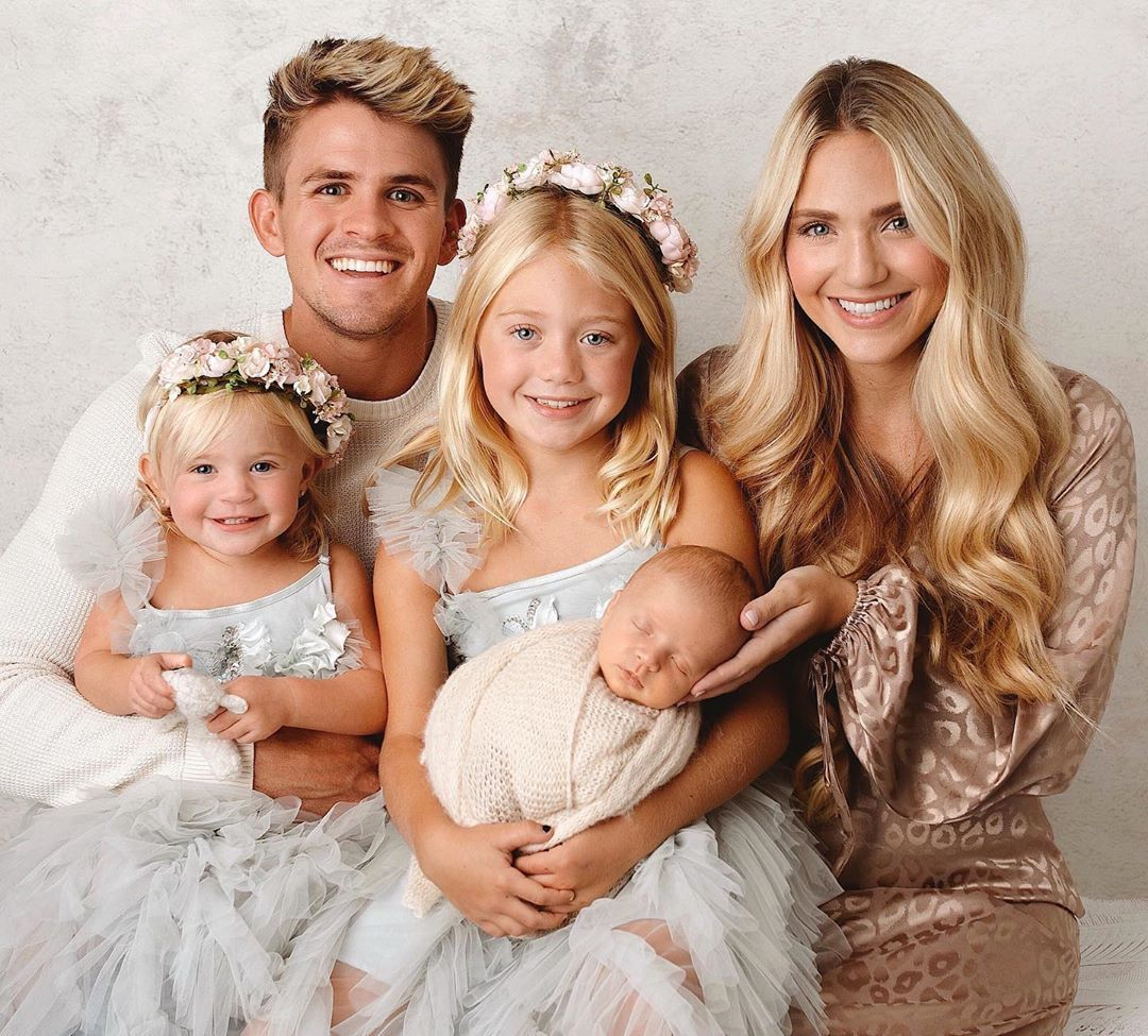 """1.1m Likes, 4,806 Comments - Cole LaBrant (@cole.labrant) On Instagram: """"the LaBrant Family Continues To Gr… 