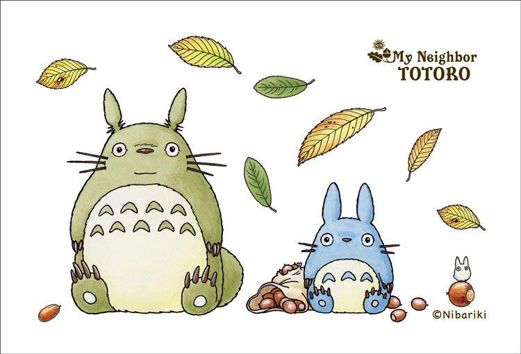 スタジオジブリ おしゃれまとめの人気アイデア Pinterest Mayumi Makabe トトロ ジブリ トトロ かわいい
