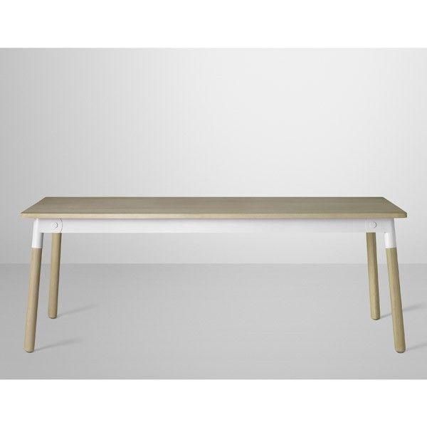 Matbord: ADAPTABLE, från urbanliving.se