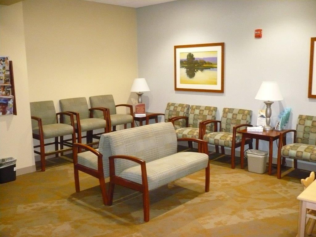 Inspire Collection Froedtert Medical Clinic Milwaukee