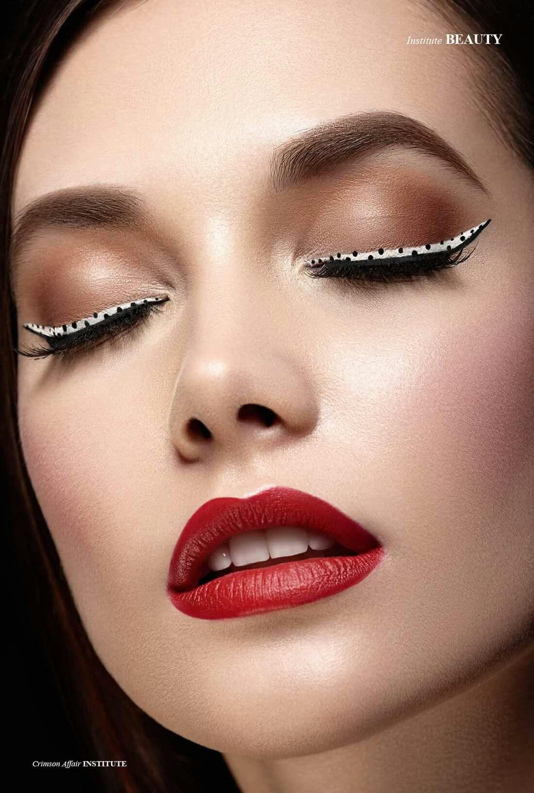 Pin by Carol Lisa Mayton on LOVE MAKE UP!!!! Makeup