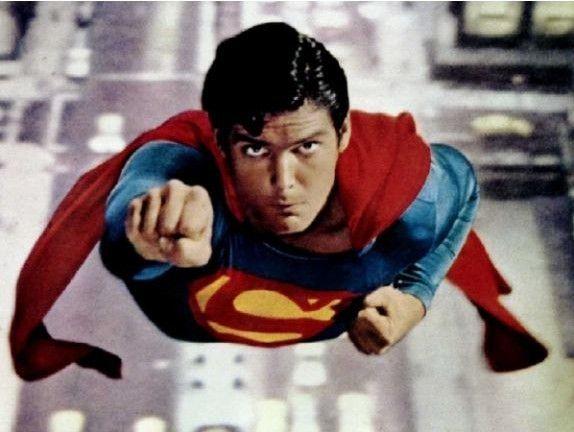 [FOTOS] Día para recordar a Christopher Reeve luego de 12 años de su muerte - HSB Noticias