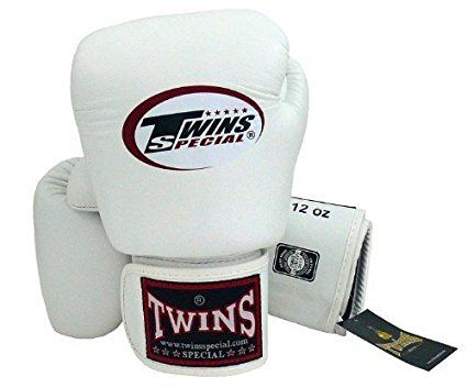 16 oz black FREE SHIPPING Twins Special Sparring Gloves BGVL-3