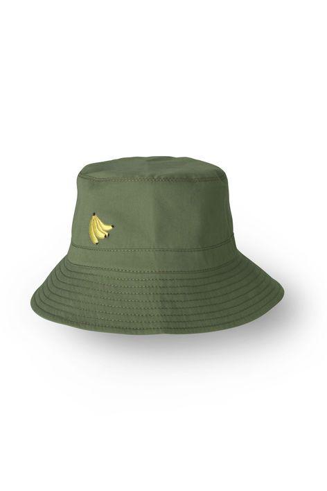 107786f2b1b4c Fabre Cotton Hat