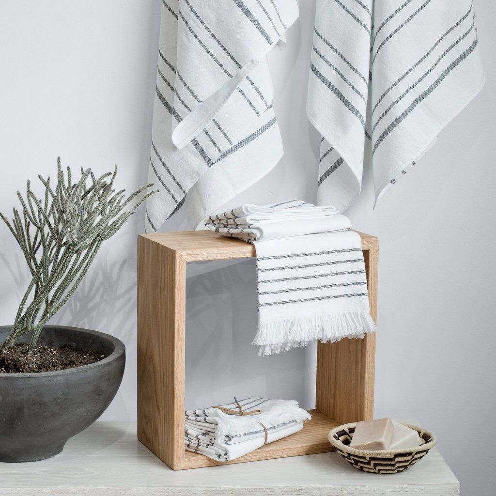 The Citizenry | Puebla Bath Towels - Classic – The Citizenry ...