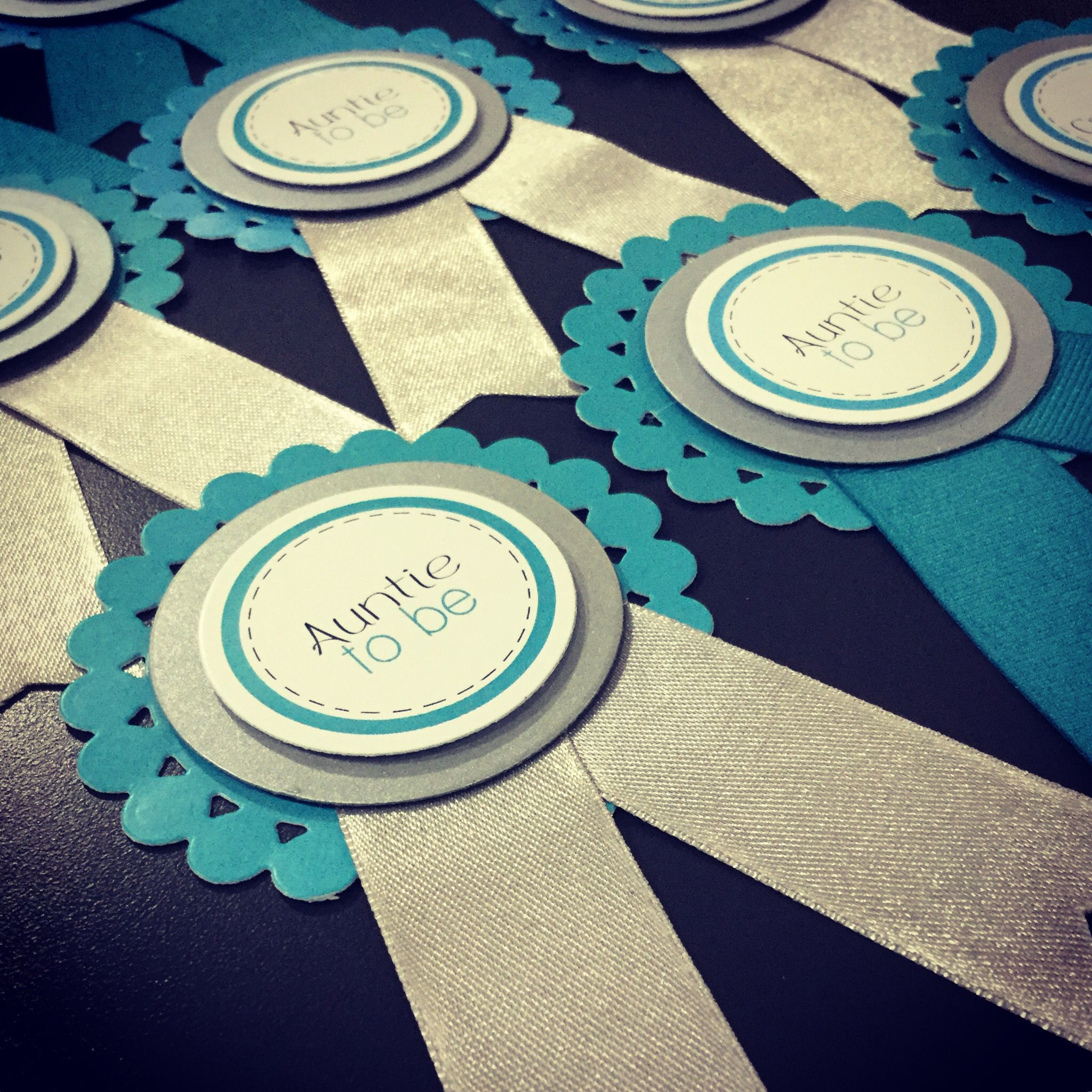 Botones o Broches #babyshower
