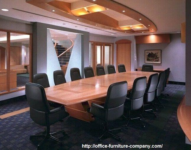 ديكورات اثاث مكتبي Interior Design Home Decor Furniture