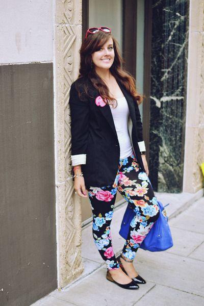 legginz.com floral leggings (46) #cuteleggings