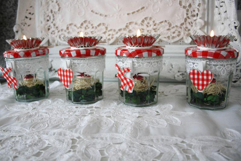 weihnachten adventskranz pilz im glas ein. Black Bedroom Furniture Sets. Home Design Ideas