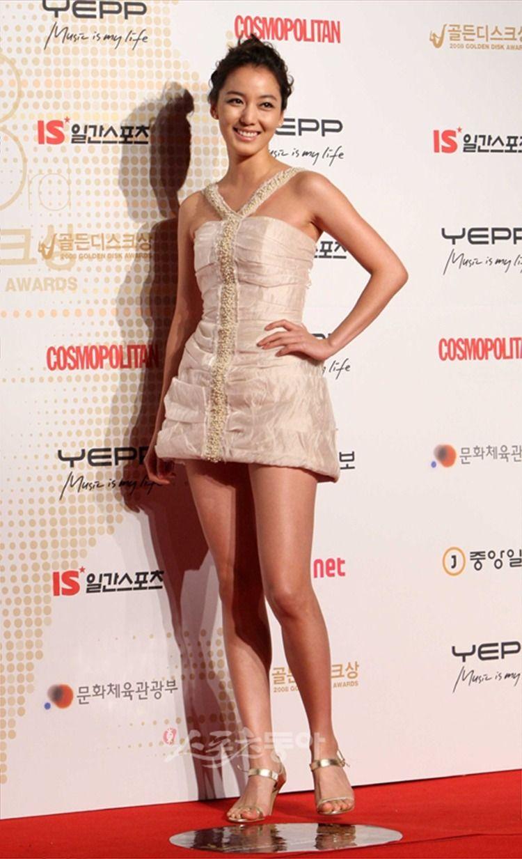 So-yeon Lee Nude Photos 20