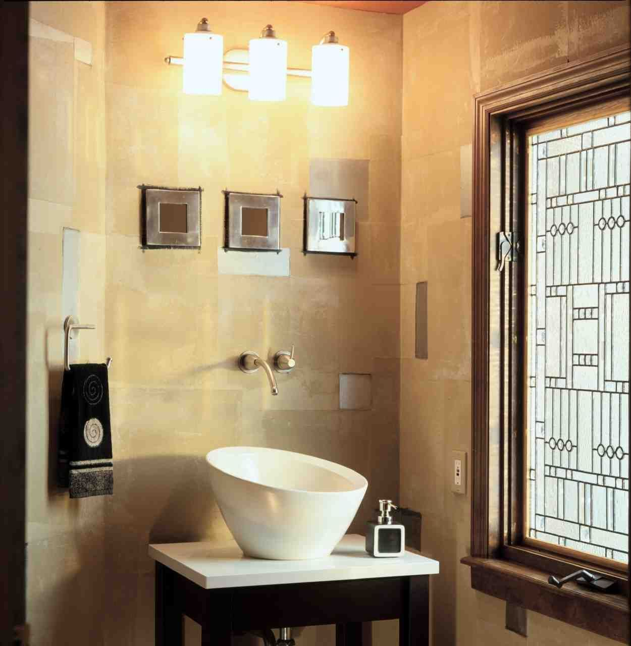 Guest Bathroom Decor Ideas | bathroom decor | Pinterest