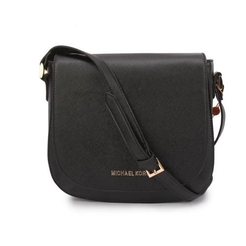 945595293862 Michael Kors Hayes Messenger Small Black Crossbody Bags, Your First Choice