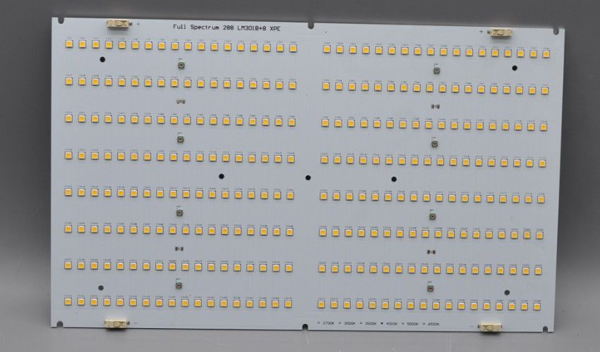 Grow Light Kits 178989: Quantum Boards 288Pc Samsung Lm301b 4000K 8