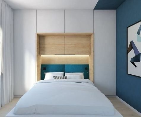 45 Introducing Small Bedroom Storage Ideas 250 Decoryourhomes Com Small Guest Bedroom Bedroom Layouts Small Bedroom Layout