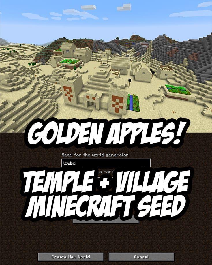 Pin By Minecraft Pe Hq On Minecraft Seeds Pc Mac Java Version Minecraft Seed Minecraft Blueprints Minecraft Designs