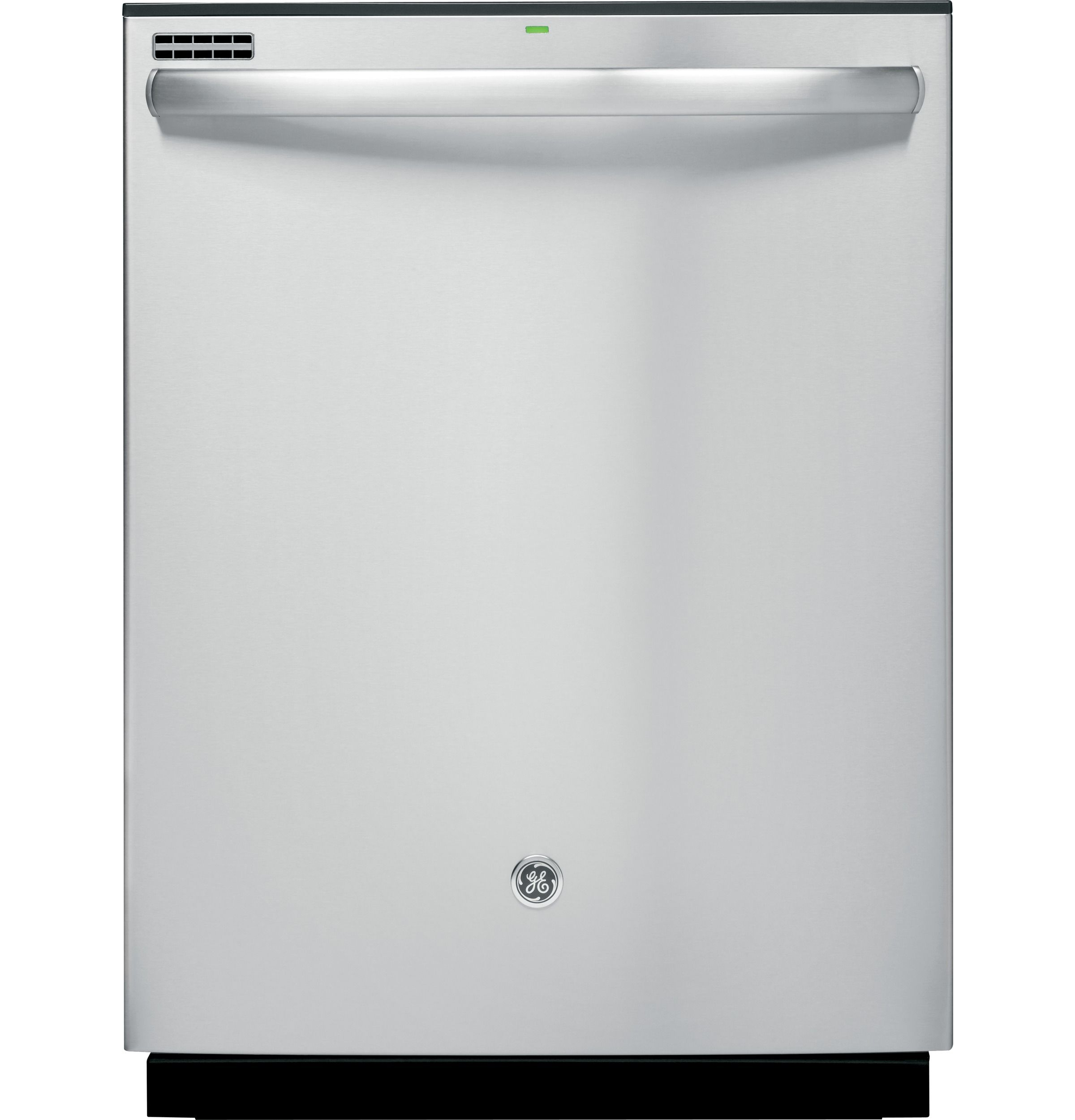 Ge Hybrid Stainless Steel Interior Dishwasher With Hidden Controls Gdt550hsdss Top Control Dishwasher Integrated Dishwasher Built In Dishwasher