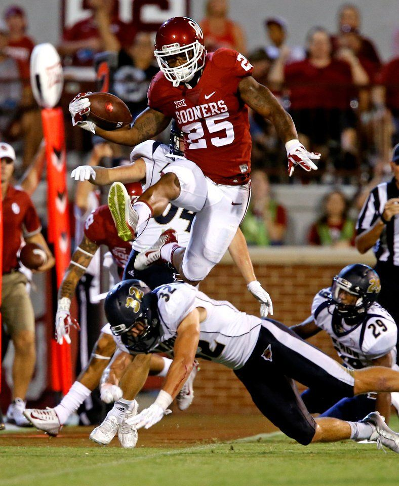 OU football notebook Sooners go young on offensive line