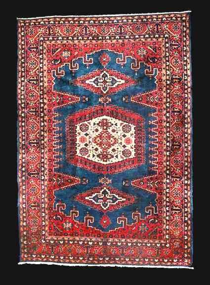 Persian Rugs Guide To Viss And Carpets