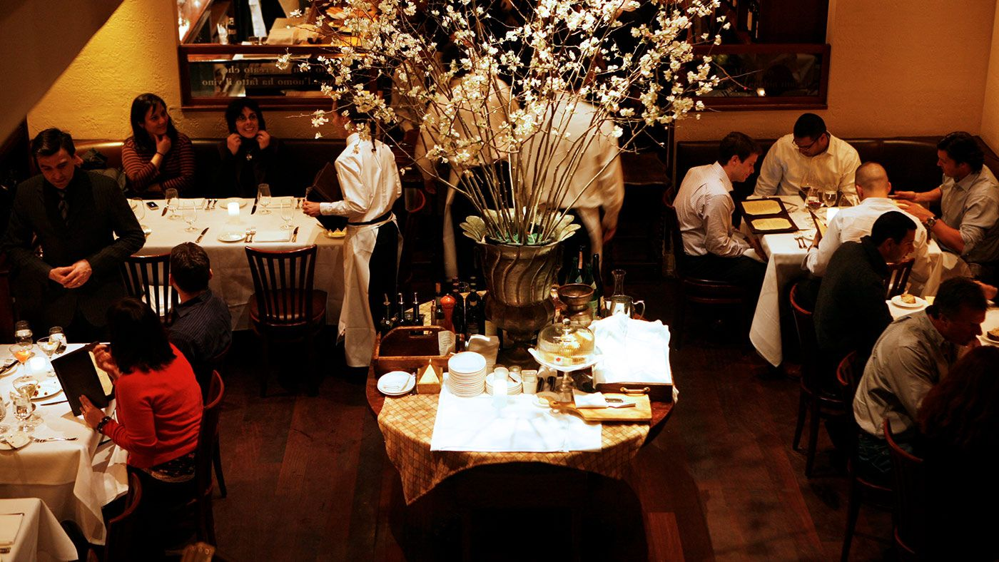 How Well Do You Know Classic Nyc Restaurants Restaurant New
